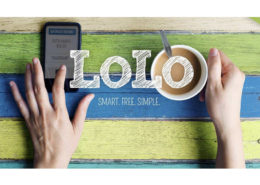 LoLo - Mobile App Development